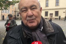 Objevitel Lucie Bílé Hannig kandiduje na prezidenta