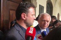 Při schůzce mezi ANO a SPD došlo i na právo šaría