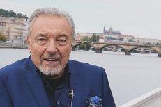 Karel Gott o Martě Kubišové: Má erotický alt
