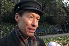 Jak strávil svátek 17. listopadu Hayato Okamura