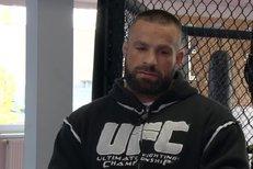 Fight!: Karlos Vémola o cestě do největší MMA organizace UFC