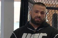 Karlos Vémola: O táboře pro obézní a úrovni českého MMA