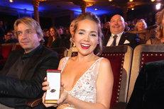 Lucie Vondráčková, která se ve Slavíkovi propadla: Je to povrchní soutěž!