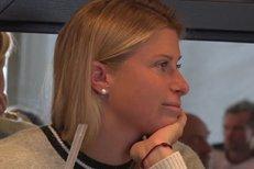 Sestini Hlaváčková: Cíle před novou sezonou jsou nejvyšší