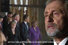 Mirek Topolánek: Ani vítač, ani kývač