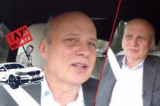 Horáček v Taxíku na Hrad: Moje největší sázka? Na životní partnerku