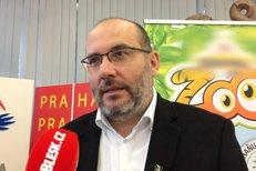 Miroslav Bobek o nové podpoře takzvaných in-situ projektů Zoo Praha.