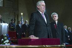 Petr Sokol: Kdy nastoupí (staro)nový prezident do úřadu