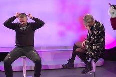 Skandál v televizi! Řepka utekl z rozhovoru, Kristelová chtěla ovlivnit obsah!