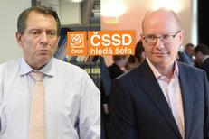 Jana Hamáčka mrzí, že Sobotka nedorazí na sjezd ČSSD