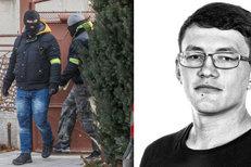 Otazníky kolem vraždy novináře a jeho dívky: Tři kávy na stole a odemčené dveře