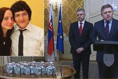 Italská mafie, Ferrari v obýváku a spojení s vraždou novináře? To vše policie prověřuje
