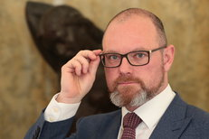 Ministr školství Plaga: O inkluzi a o tom, zda patří děti od dvou let plošně do školek