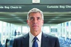 George Clooney má díky filmu Lítám v tom zaděláno na Oscara!