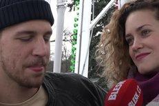 Vítěz Thálie Pecha: Bude se ženit! Snoubenka promluvila o svatbě!