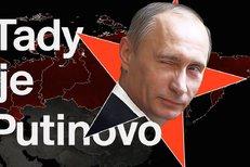Tady je Putinovo! Jak se z judisty a agenta KGB stal vládce, kterému leží u nohou celé Rusko?