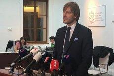Ministr zdravotnictví Adam Vojtěch (za ANO) po jednání s ČSSD: Na většině jsme se shodli, problém máme u pojišťoven