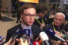 Státní tajemník pro EU: Státy by měly postupovat v reakci na otravu agenta jednotně
