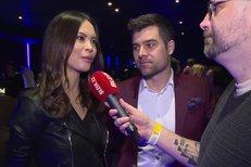 Monika Leová: Před svatbou nesmím otěhotnět! Nemohla bych pít!