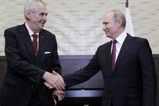 Anketa v Reflexu: Melo by Česko vyhošťovat ruské diplomaty