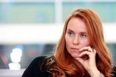 Sabina Slonková mluví o svém předvolání na GIBS v pořadu Zvláštní vyšetřování Televize Seznam