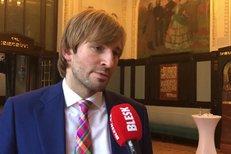 Ministr Vojtěch chce darovat kostní dřeň