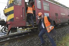 Rychlovlaky se v Česku začaly řešit pozdě, říká ministr dopravy Ťok