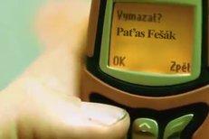 """""""Mažu tě!"""" Patrik Kincl si dělá legraci z konce přátelství s Karlosem Vémolou."""