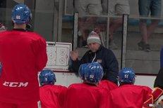 FAKTA MS: Jandač má v Dánsku nejmladší tým od šampionátu v roce 1996