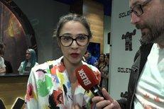 Eva Burešova_Eurovize