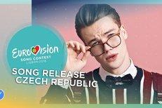 Eurovize 2018: Český zástupce Mikolas Josef na druhé zkoušce s písní Lie to me