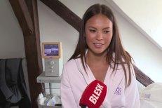 Nastávající nevěsta Monika Leová: Strach a panika před svatbou!