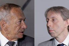 Proti sobě 5: Senátor Kubera vs. protidrogový koordinátor Vobořil