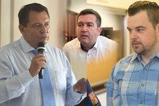 Hamáček navrhne ČSSD podporu Paroubka. A znalci z obhajoby Kramného jsou obžalovaní z křivé výpovědi