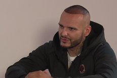 Rapper Rytmus míří do ringu: Je mi jedno, že jsem outsider!