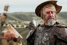 Trailer na film Muž, který zabil Dona Quijota režiséra Terryho Gilliama