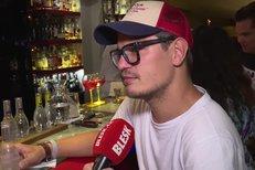 David Kraus o opilecké jízdě a močení na ulici: Měl jsem k tomu důvod!