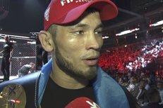 Muradov: Usínal a probouzel jsem se s pocitem, že ho musím porazit