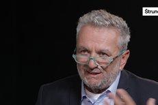 Babiš mě velmi zklamal, dělá ze sebe hrdinu a dezinformuje o Evropě, říká Ivan Gabal
