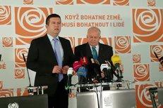 Ministr Krčál z ČSSD končí: Přiznal problémy s opsanou diplomkou
