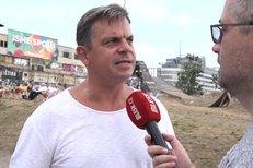 Daniel Dangl: Partička chystá novinky!