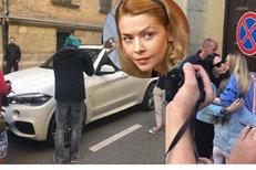Rezešovou pustili z vězení! Vyzvednout ji přijela maminka v luxusním bavoráku