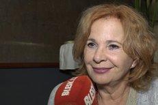 Kamila Magálová: Měla jsem sepsi a byla jsem tři dny v komatu!
