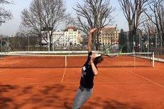 Jak vypadá rok tenistky na okruhu WTA? Markéta Vondroušová ukázala ten svůj