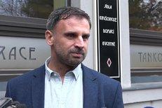 Zimola ani Chovanec nechtěli komentovat s čím vystoupí na jednání před straníky