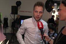 Tanečník Jan Onder: Kolik stojí kostýmy na StarDance?
