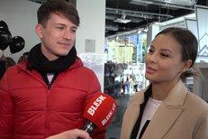 Vyřazená Monika Bagárová v šoku: Ve StarDance se vrátí na parket!