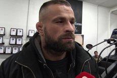 UFC není v Praze naposledy, hlásí Vémola. Navrch porovnal Krause se Šípem