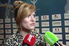 Gabriela Koukalová: Poznala jsem realitu. Někteří lidé mě zklamali