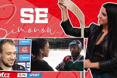 SE SIMONOU: Nejdivočejší Silvestr hokejistů? Žádost o ruku, ale i zážitky až po desáté hodině